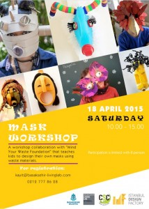 MASK WORKSHOP