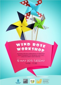 WIND ROSE WORKSHOP