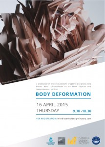 BODY DEFORMATION