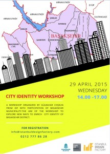 CITY IDENTITY WORKSHOP