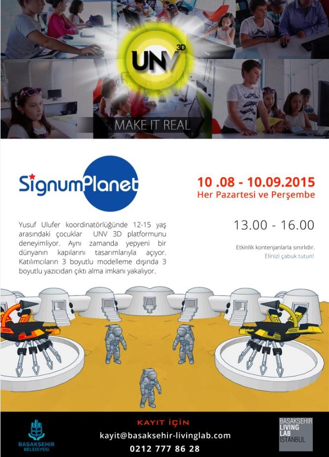 SignumPlanet
