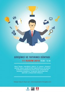 Girişimci ve Yatırımcı Dünyası