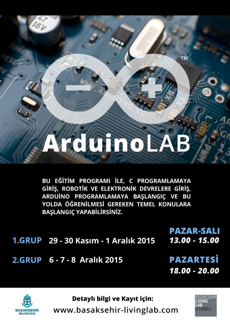 ArduinoLAB
