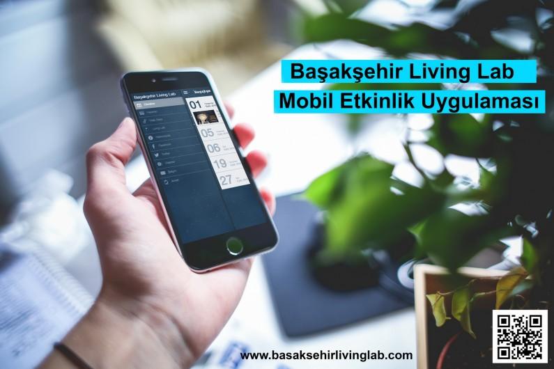 Başakşehir Living Lab Mobil Etkinlik Uygulaması