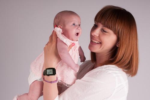 İşitme Engelli Anne Babalar için Büyük Buluş