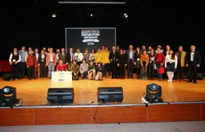 Başakşehir'de Yenilikçi Fikirler Ödüllendirildi