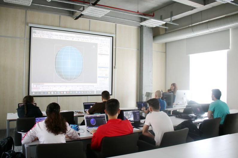 3ds Max ile 3 Boyutlu Modellemeye Giriş ve Üretime Hazırlık Eğitimi