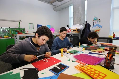 Başakşehir Living Lab Işıklı Kartpostallarla Aydınlandı