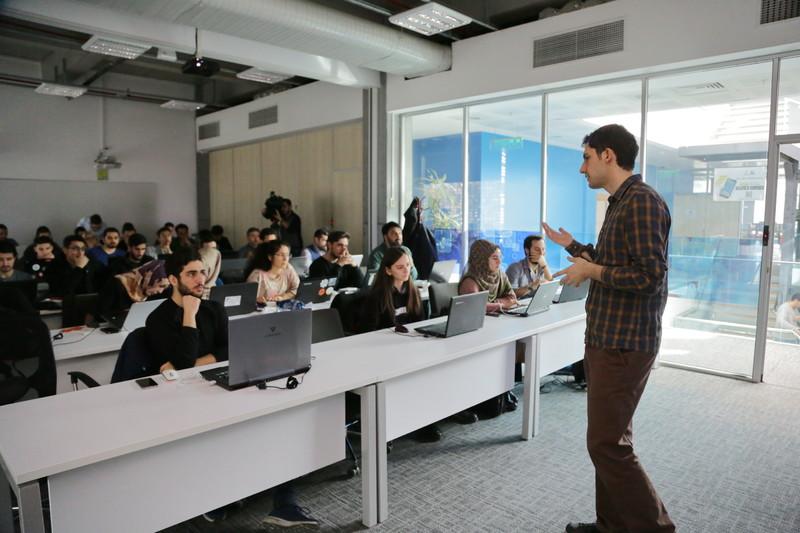 Akıllı Şehircilik Hackathon'una Hazırlık Eğitimleri Başladı!