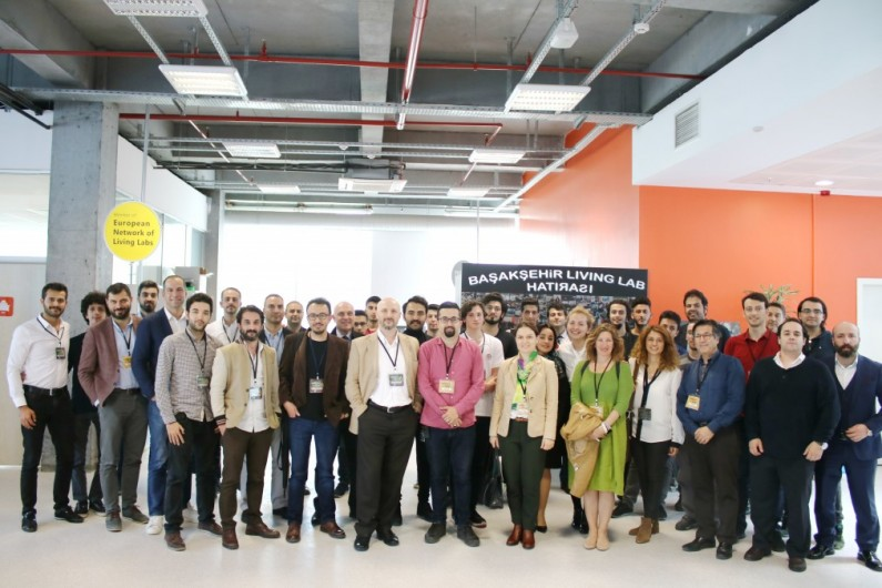 Enterpreneurs and Investors Came Together For The 6th Time