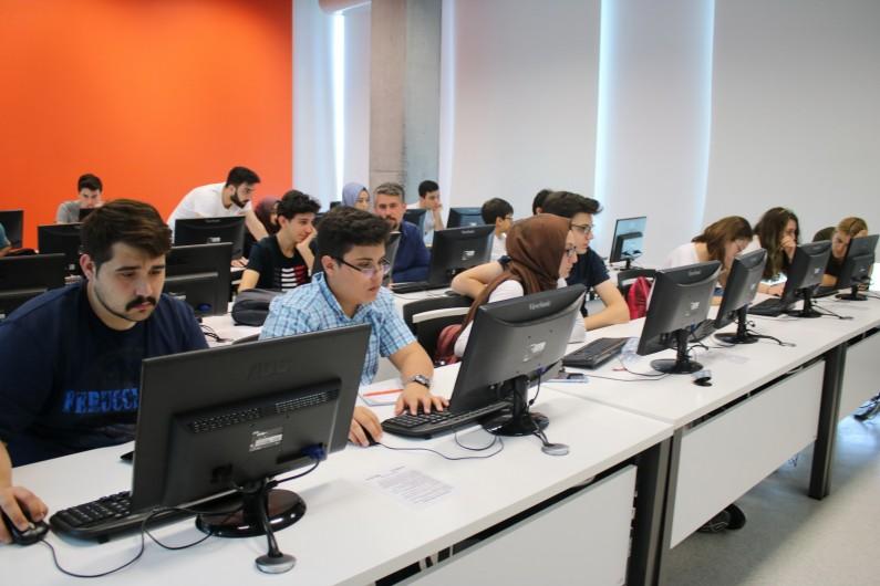Başakşehir Living Lab'de After Effects Temel Eğitimi