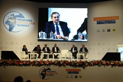 Regional Living Lab Summit