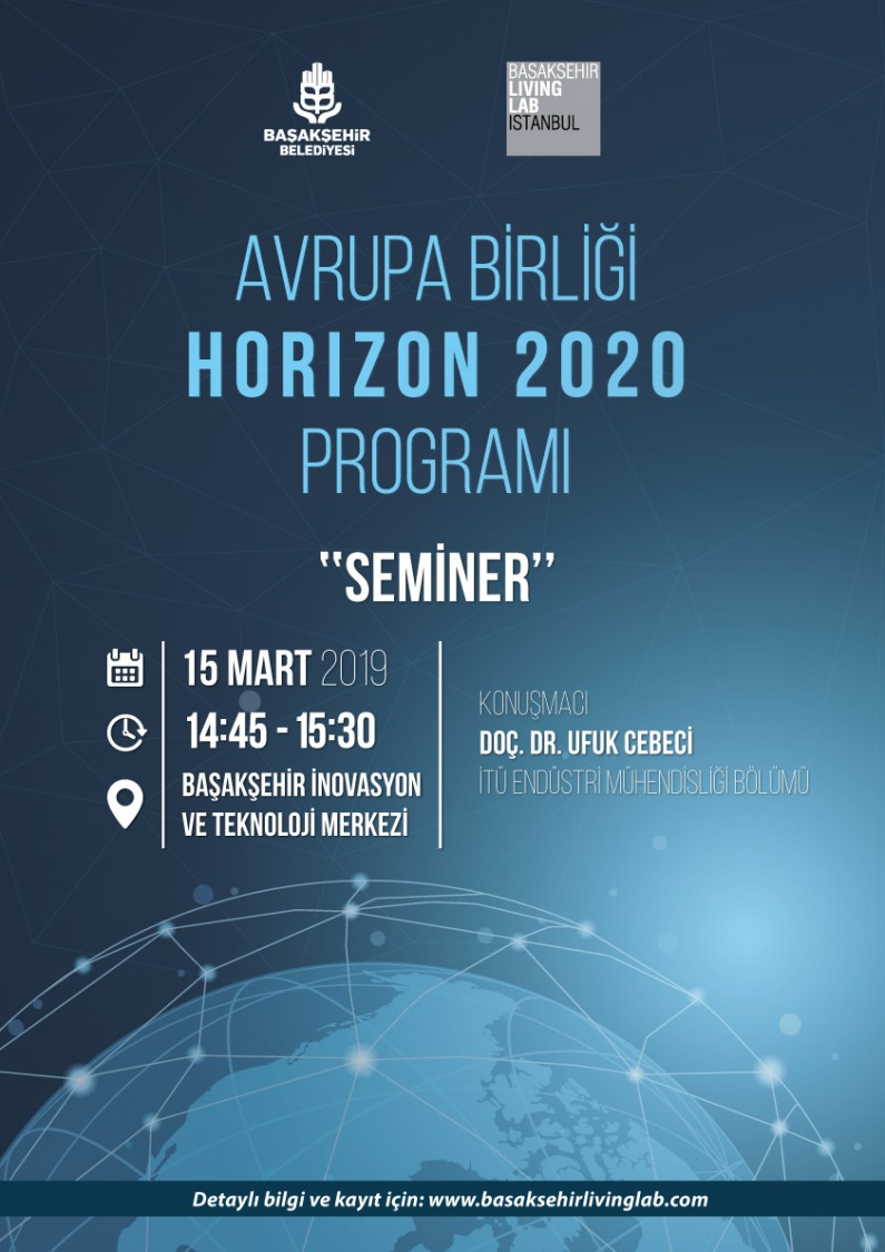 Avrupa Birliği Horizon 2020 Programı