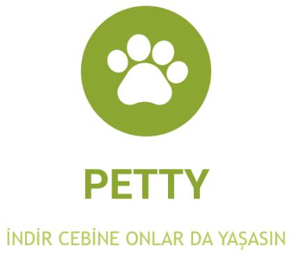 PETTY |İndir Cebine Onlar Da Yaşasın