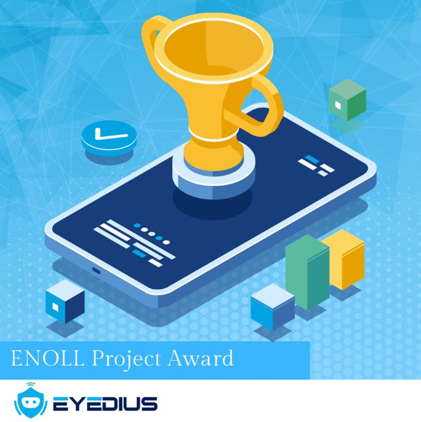 Başakşehir Living Lab'ten Büyük Başarı; Living Lab Proje Ödülleri Yarışması'nda İkincilik Ödülü Eyedius ile Başakşehir Living Lab' te…