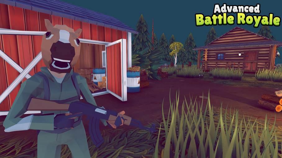 Hayal Dünyanızı Genişleten Advanced Battle Royale Oyunu