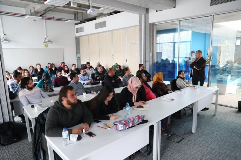 Kobi ve Girişimcilere Eğitim Desteği