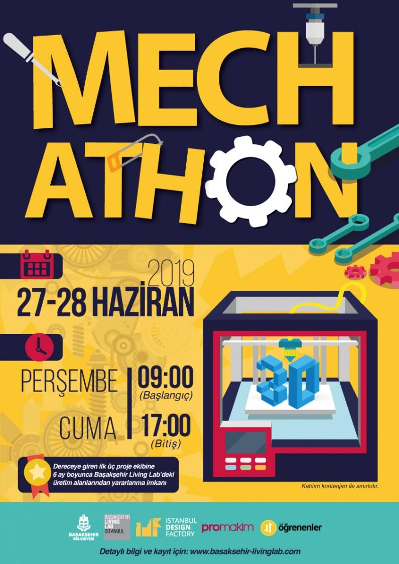 Mechathon