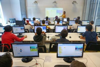 Başakşehirli Çocuklar Dijital Oyun Dünyasında