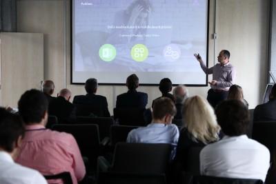 9. Girişimci Günü'nde Girişimciler ve Yatırımcılar Bir Kez Daha Buluştu