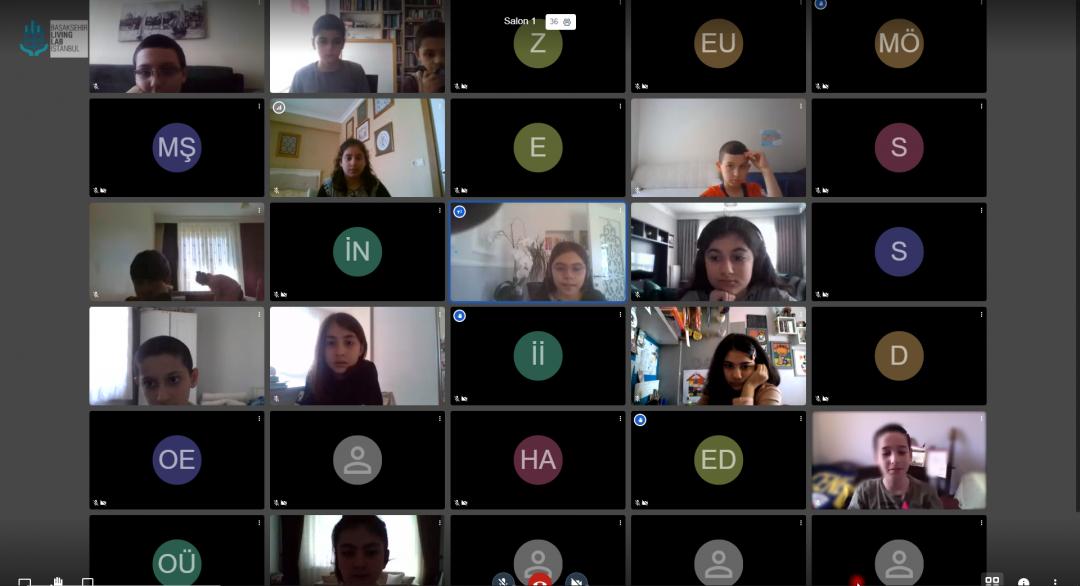 Livinglab İlk Online Eğitimi İle Türkiye de ki Tüm Çocuklara Ücretsiz Scratch Eğitimini Verdi