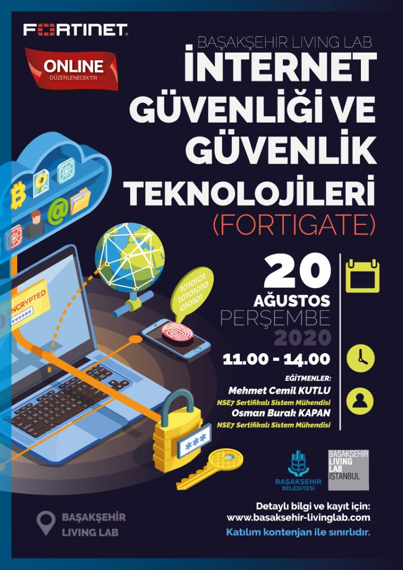 İnternet Güvenliği ve Güvenlik Teknolojileri ( Fortigate )