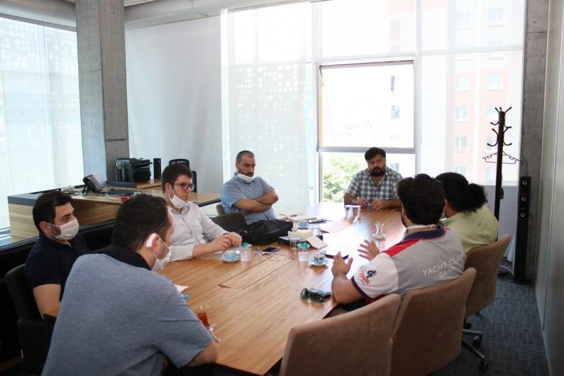 Akıllı Şehircilikte Girişimciliği Destekleme Modelleri – Kuluçka Merkezleri Çalıştay'ı Yapıldı