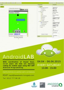 ANDROİDLAB