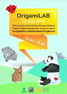 OrigamiLAB