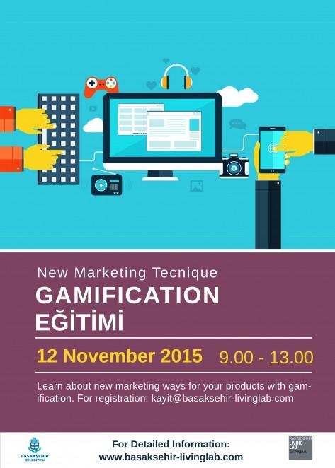 Gamification Eğitimi