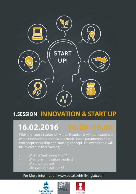 İnnovation & Start up