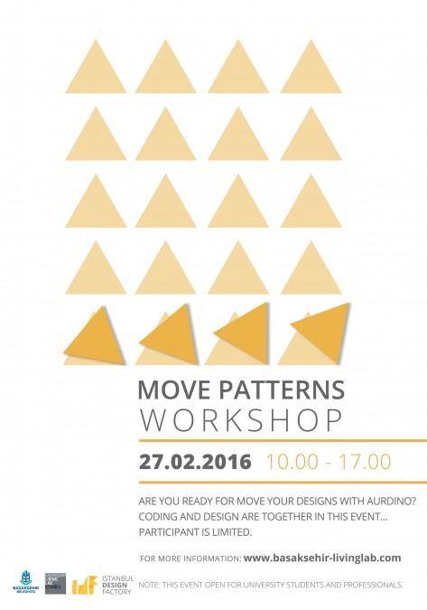 Move Patterns Workshop
