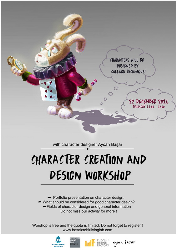 Charecter Creation And Design Workshop