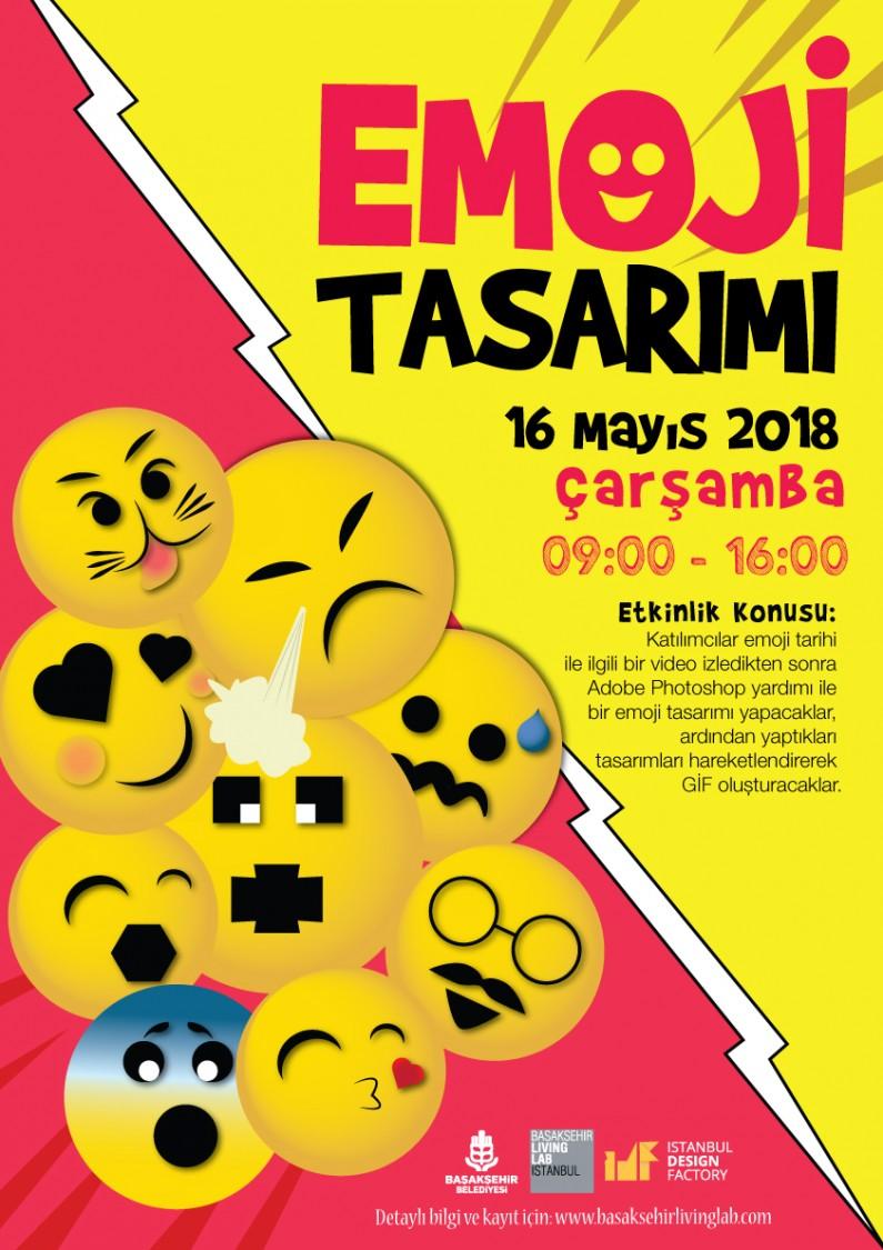Emoji Tasarımı