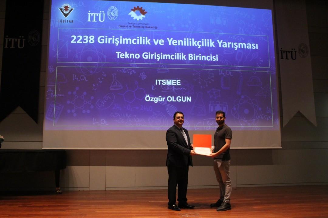 """Hem Doğayı Hem Network'ünüzü Koruyup Yeşerten Uygulama """"Itsmee"""" Türkiye 2.si Oldu"""