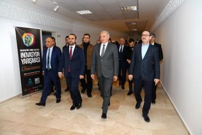 Yasin Kartoğlu - Orhan Öge - Mevlüt Uysal - Mehmet Fatih KACIR