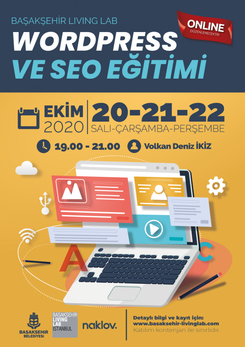 WordPress ve SEO Eğitimi