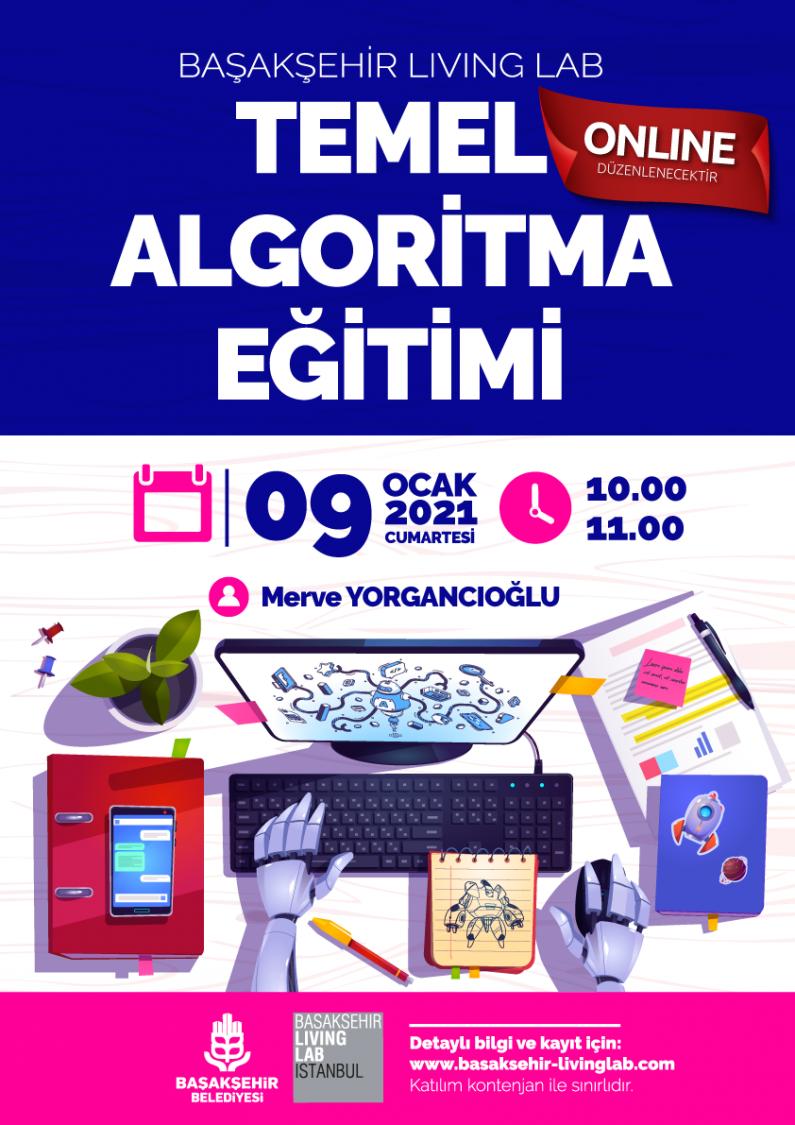Temel Algoritma Eğitimi