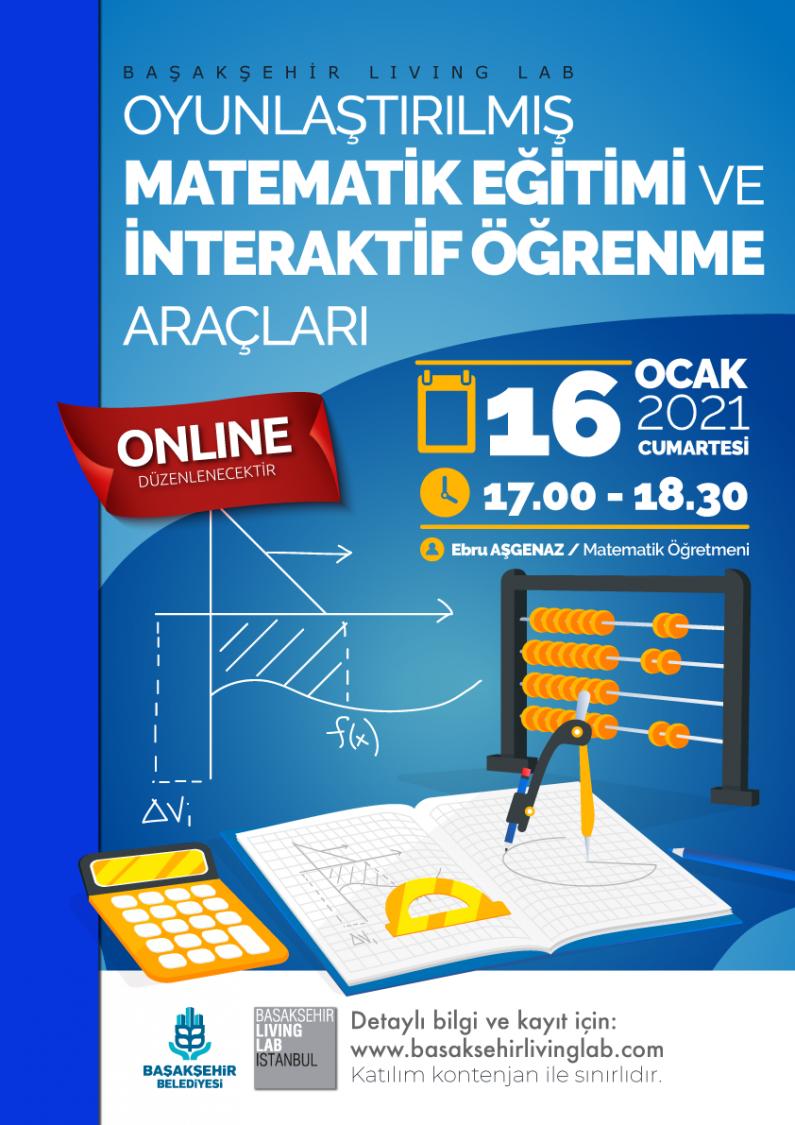 Oyunlaştırılmış Matematik Eğitimi ve İnteraktif Öğrenme Araçları