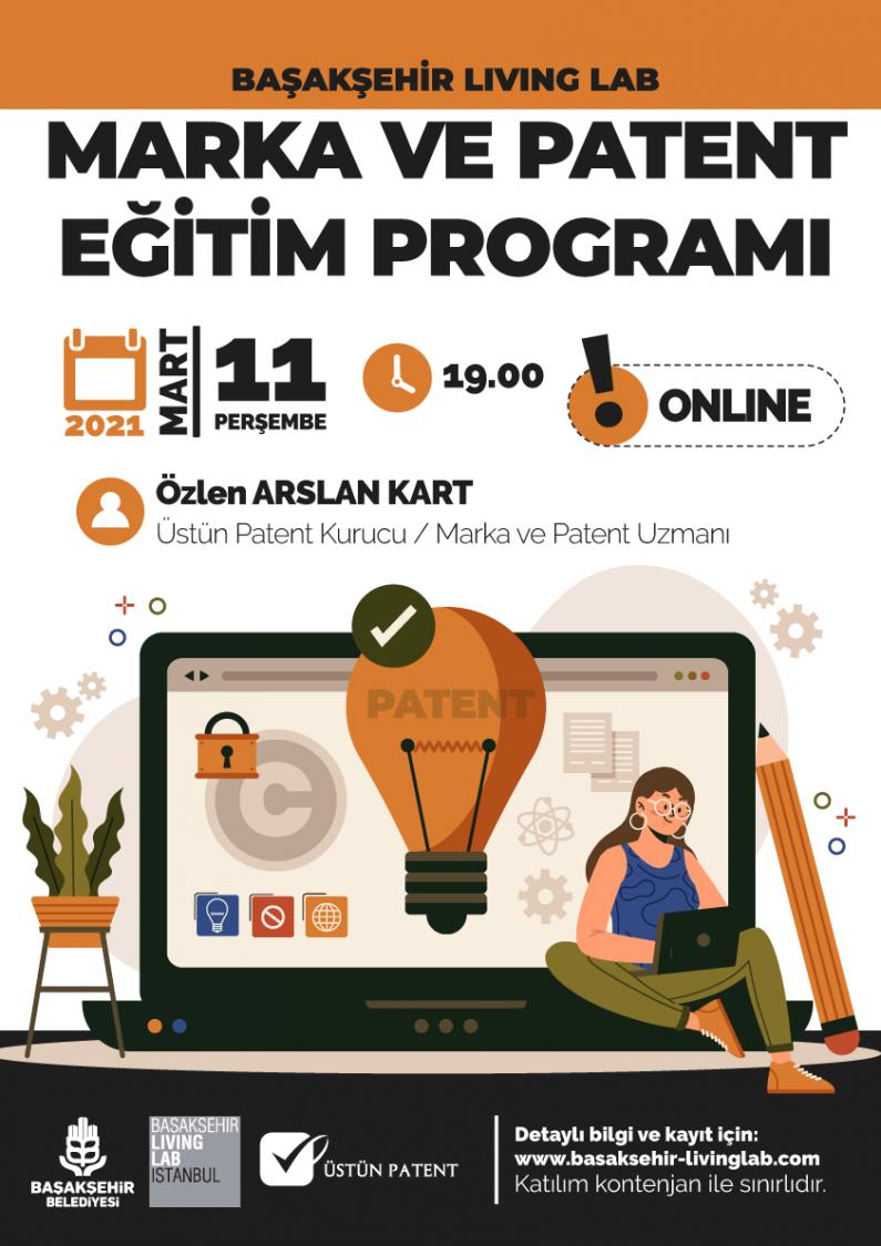 Marka ve Patent Eğitim Programı