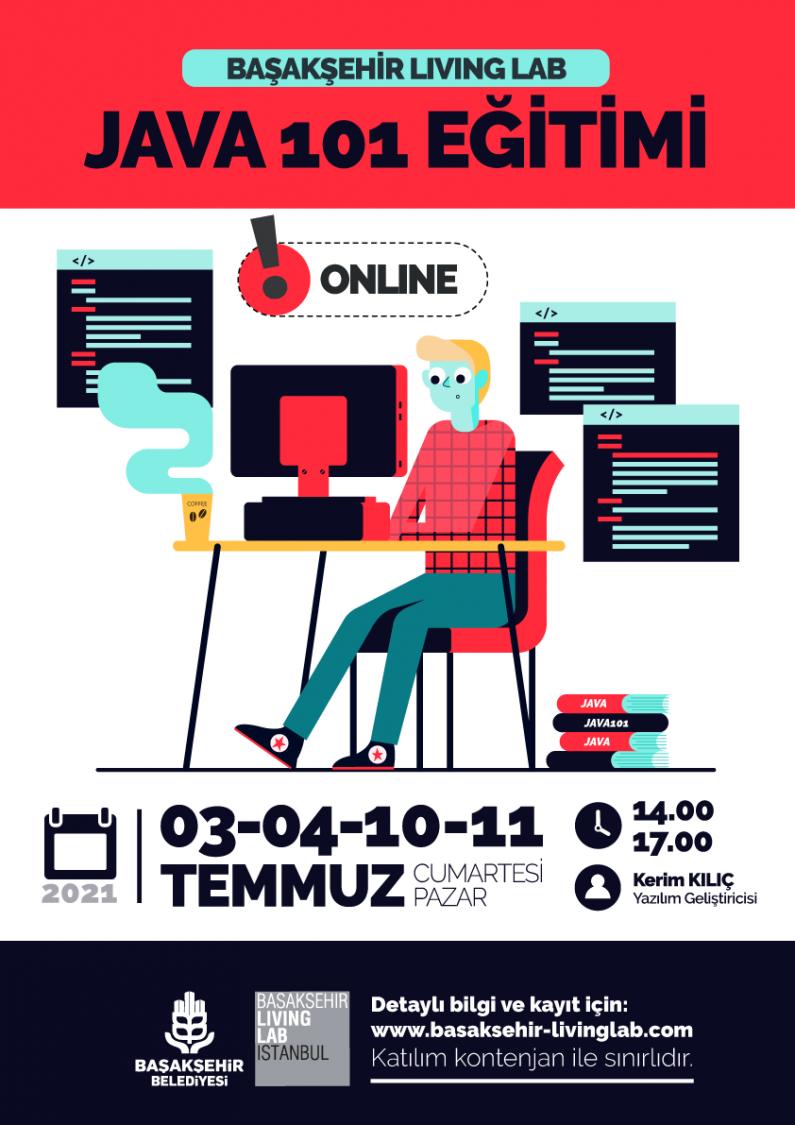 Java 101 Eğitimi