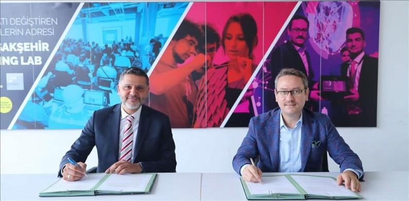 Başakşehir Living Lab Gücüne Güç Katacak